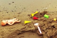 Giochi da spiaggia