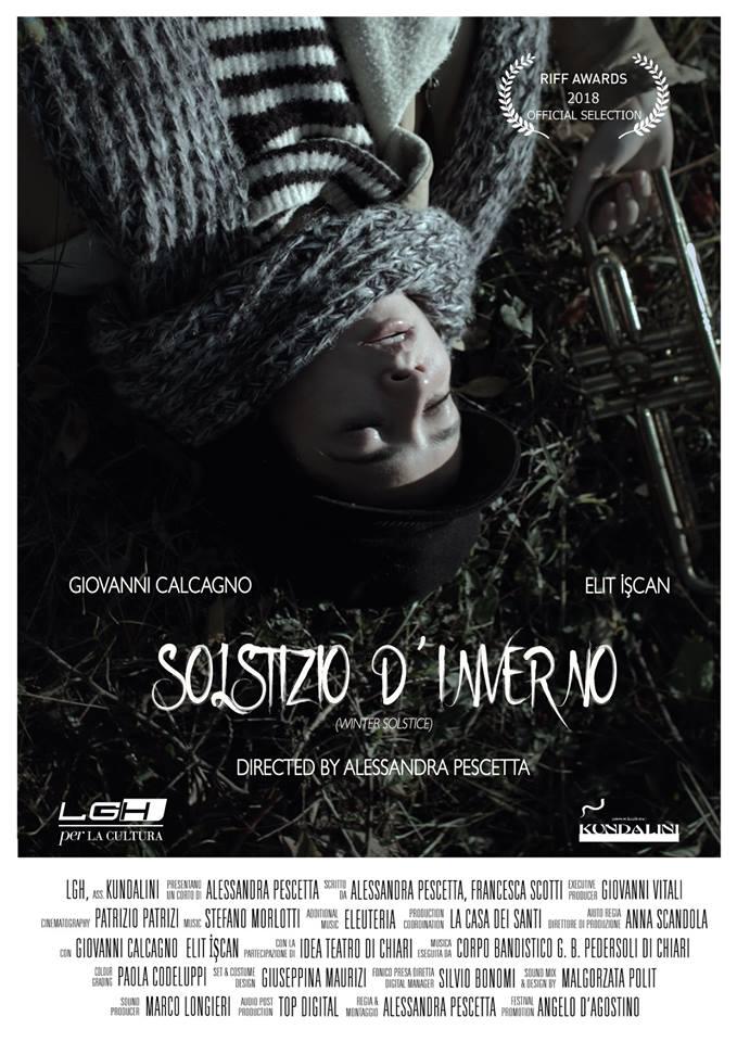 Solstizio d'inverno al Cinema Teatro Filo di Cremona