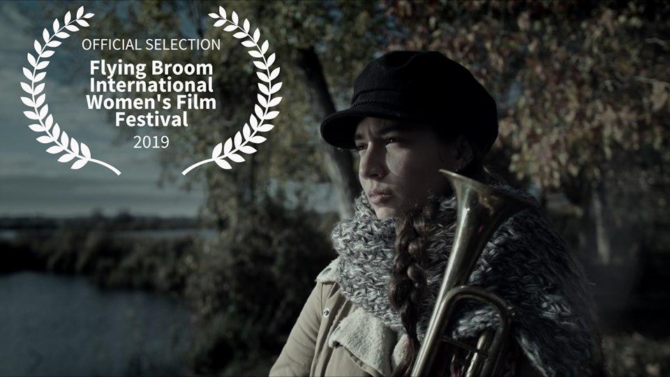 Solstizio d'inverno in selezione al Flying Broom International Women's Film Festival