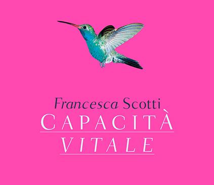 Il nuovo romanzo di Francesca Scotti _dal 4 settembre _Bompiani