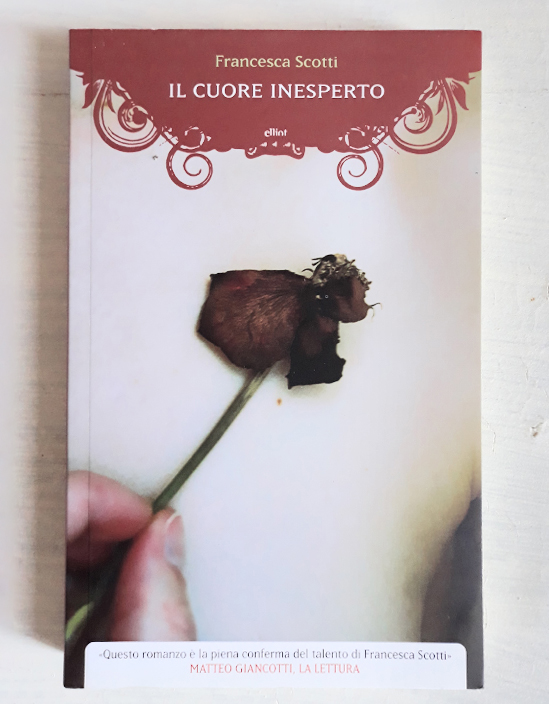 Il cuore inesperto libro