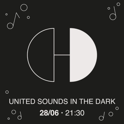UNITED SOUNDS in the dark