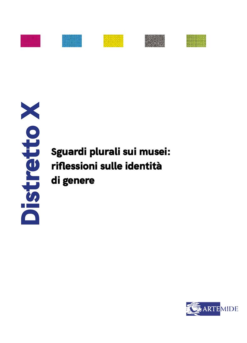 Distretto X