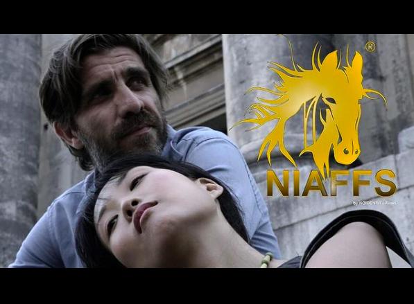 La città senza notte al Noidentity International Action Film Festival Spain