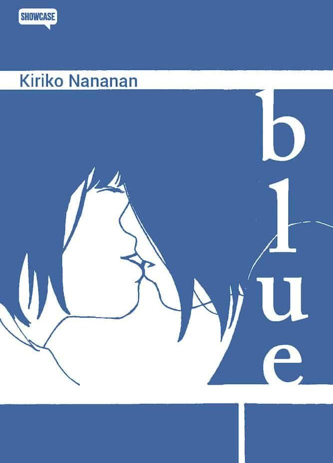 Blue, Kiriko Nananan
