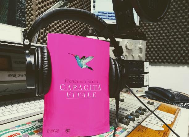 Capacità Vitale _Plancton _Radio Città del Capo